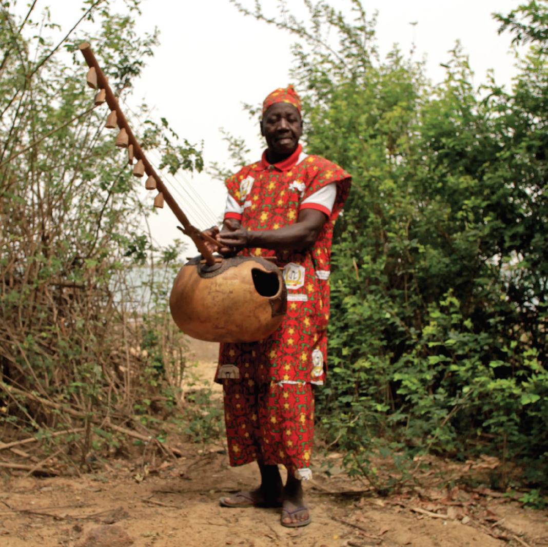 Adama Namakoro Fomba