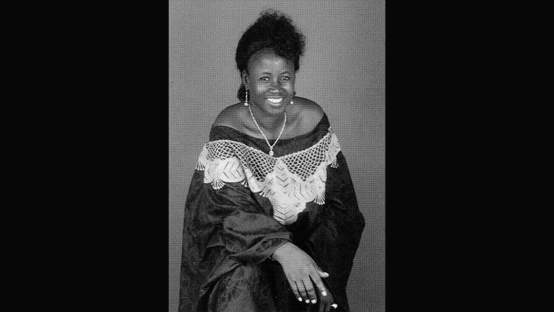 #MAESTRO Sali Sidibé