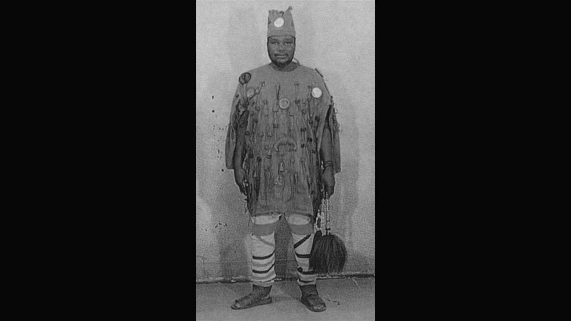 #MAESTRO Toumani Koné