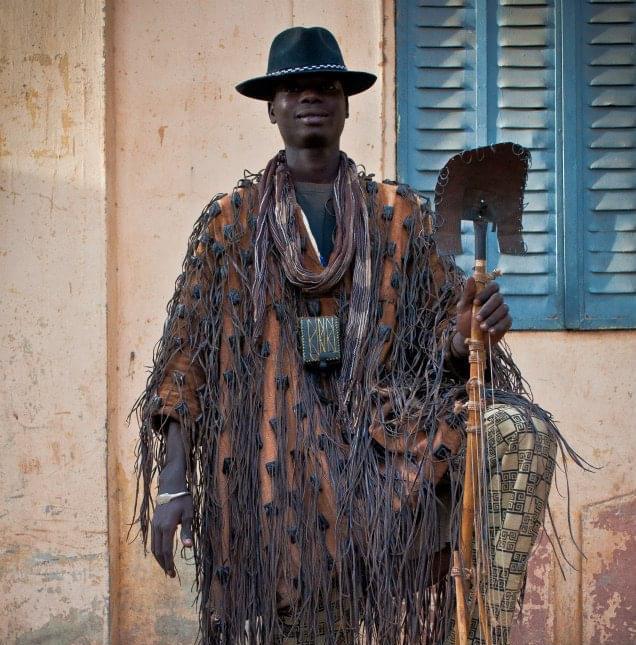 Nfaly Diakite
