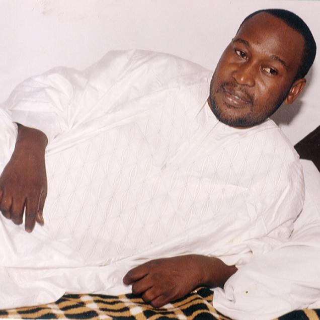 Sadibou Kante