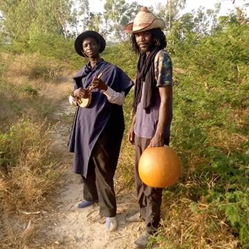 Sahel Roots