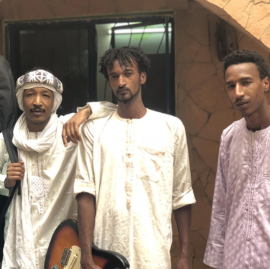 Tatrite Sahara